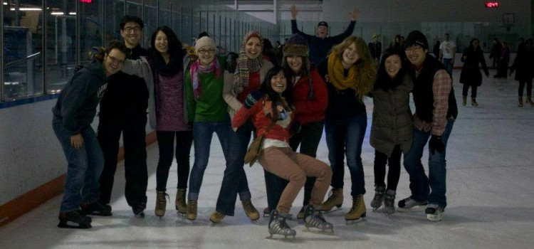 Be sure to visit Facebook to see the photos from the Sweetheart Skate on February 16!